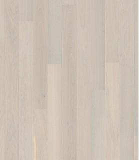 Дуб Andante белый, 138 мм