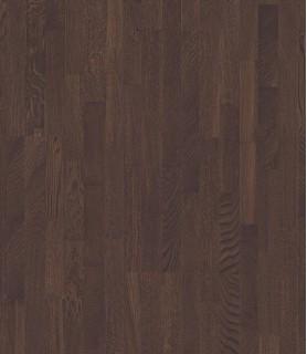 Дуб Brazilian brown, 3-Strip