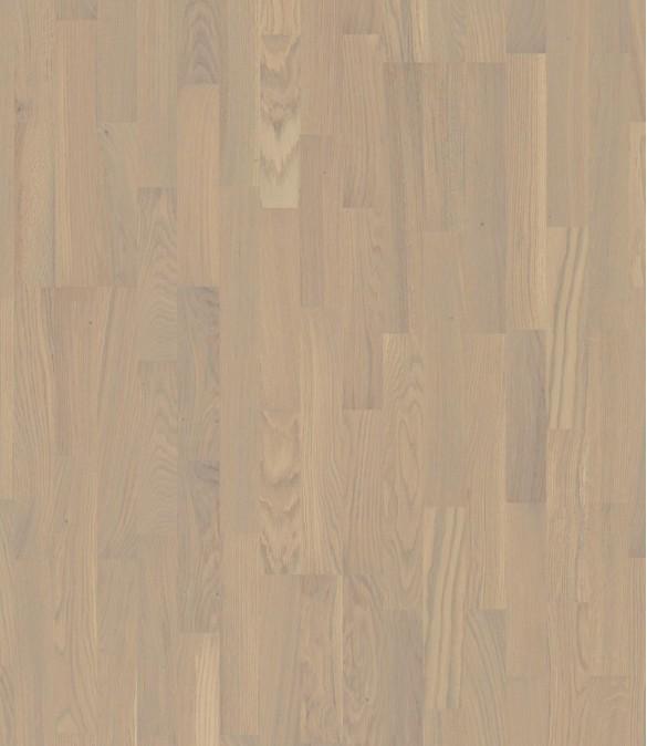 Дуб Warm cotton, 3-Strip